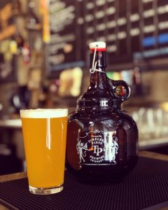 New Beer, New Growlers